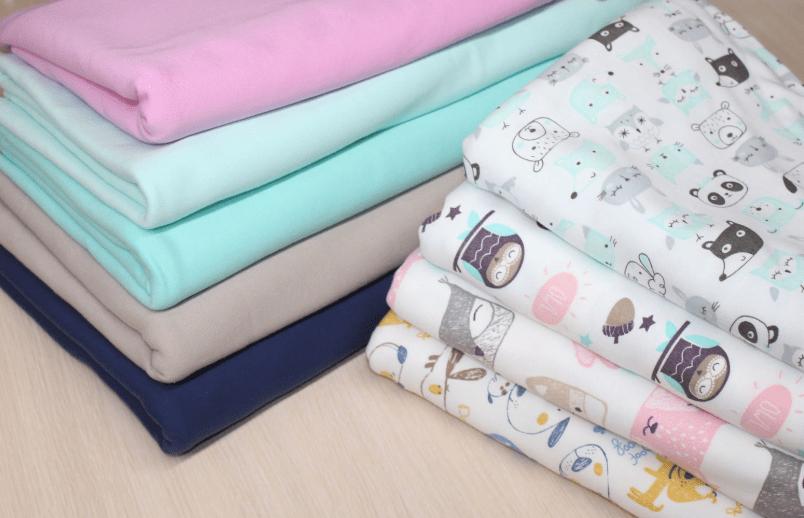 Что такое интерлок ткань купить ткань махра оптом