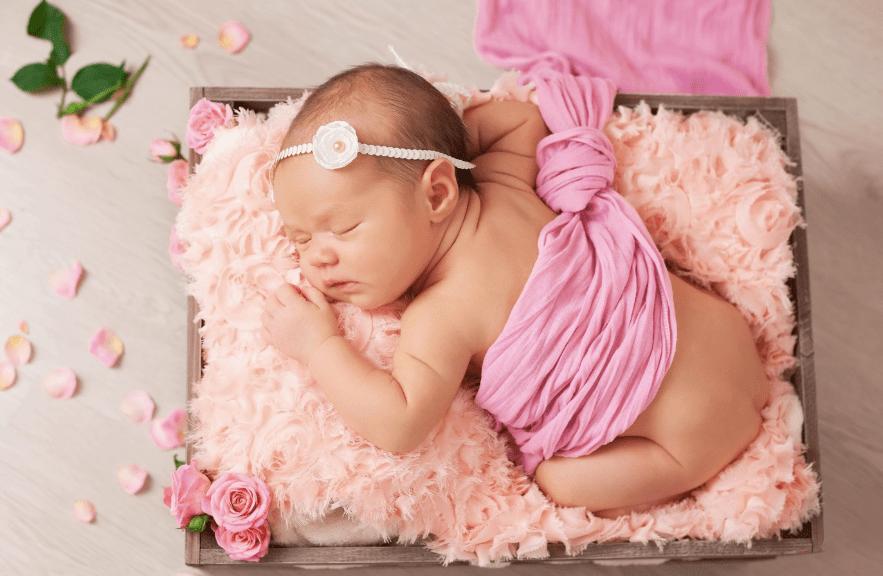 Поздравления маме дочке 1 месяц