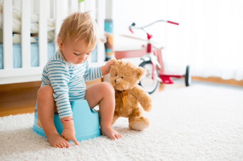 Способы, как приучить ребенка к горшку